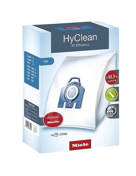 Miele GN HyClean 3D - Sáčky do vysávača