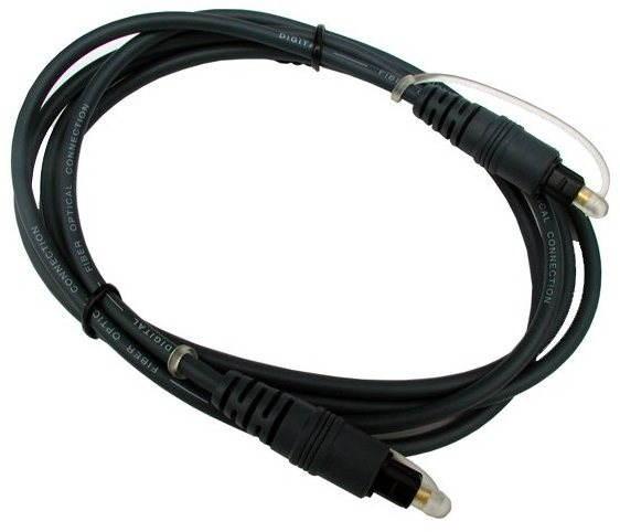 Roline optický audio Toslink, prepojovací, 3 m - Audio kábel