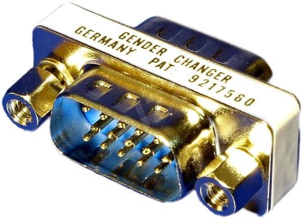 ROLINE VGA (M-M) MD15HD-MD15HD - Redukcia