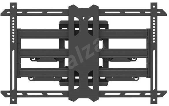 cfc6c9aab Multibrackets rohový držiak TV Slim XL - Držiak na TV | Alza.sk