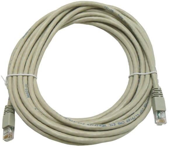 Datacom, CAT6, UTP, 7 m - Sieťový kábel