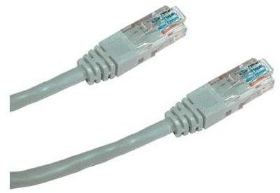 Datacom CAT5E UTP krížený (cross) 7m - Sieťový kábel