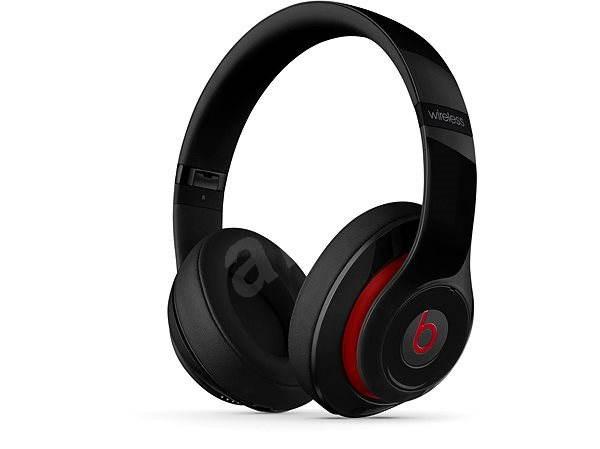 Beats Studio Wireless by Dr. Dre čierna - Bezdrôtové slúchadlá