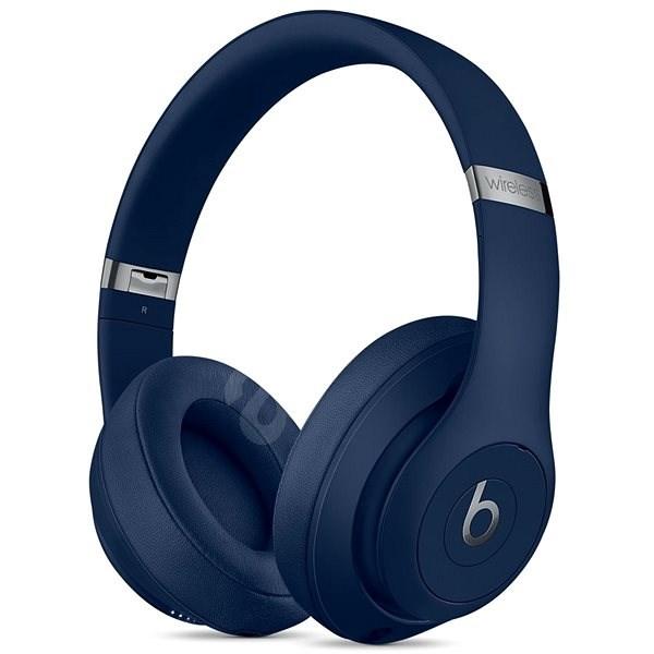 Beats Studio 3 Wireless - blue - Bezdrôtové slúchadlá