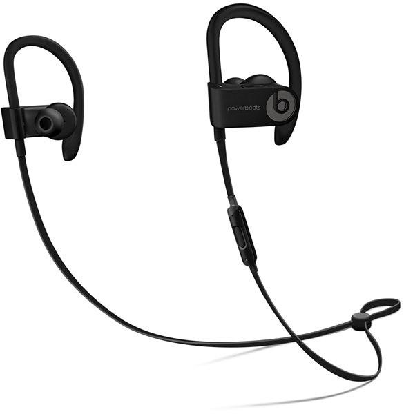 51a405b47 Beats Powerbeats 3 Wireless, black - Slúchadlá s mikrofónom   Alza.sk