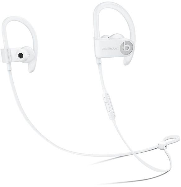 3e5985297 Beats Powerbeats 3 Wireless, white - Slúchadlá s mikrofónom   Alza.sk