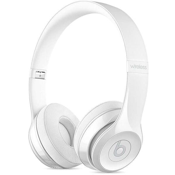 Beats Solo3 Wireless - white - Slúchadlá