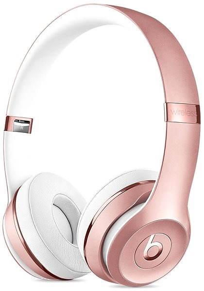 a40232561 Beats Solo3 Wireless - rose gold - Slúchadlá | Alza.sk