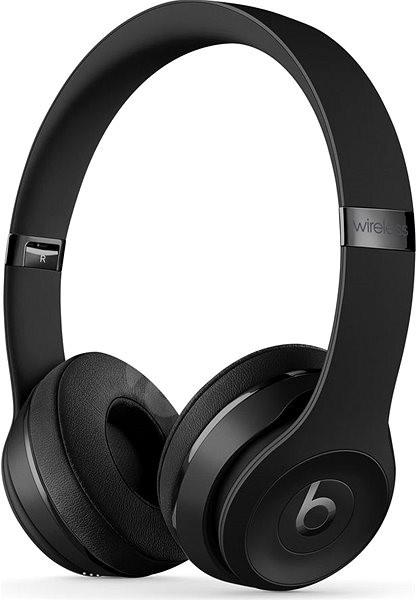 219f7b4bf Beats Solo3 Wireless - black - Slúchadlá | Alza.sk