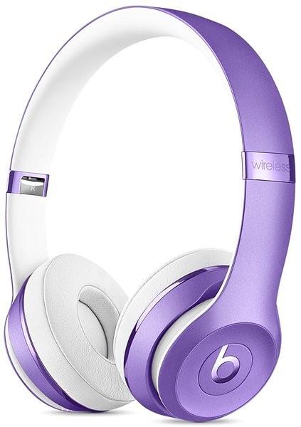 Beats Solo3 Wireless - Ultra Violet - Bezdrôtové slúchadlá