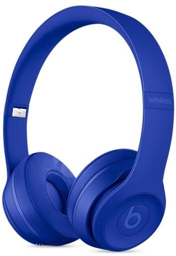Beats Solo3 Wireless - Break Blue - Bezdrôtové slúchadlá