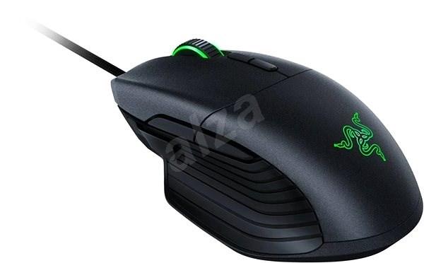 Razer Basilisk - Herná myš