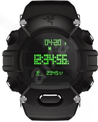 Razer Nabu Watch - Smart hodinky  454a8e252e0