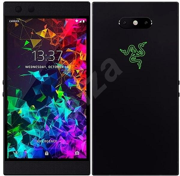 7a5de65da5 Razer Phone 2 - Mobilný telefón
