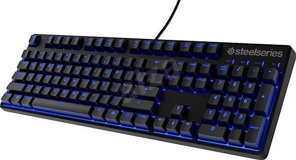 SteelSeries Apex M500 (US) - Herná klávesnica