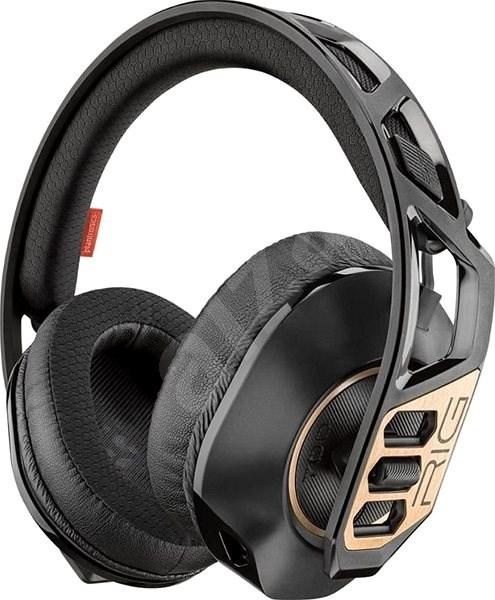 Plantronics RIG 700HD čierne - Bezdrôtové slúchadlá