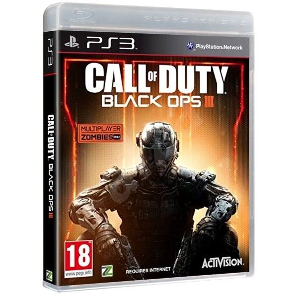 Call of Duty: Black Ops 2 - PS3 - Hra na konzolu