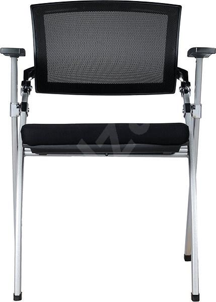 f850fac7c4dad MOSH 1605 čierna 2 ks - Konferenčná stolička | Alza.sk