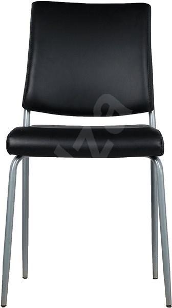 1ef497b7e5f2d MOSH 1316 čierna 2 ks - Konferenčná stolička | Alza.sk