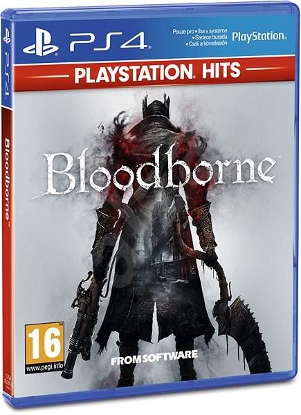 b23d12aba PS4 - Bloodborne - Hra na konzolu | Alza.sk