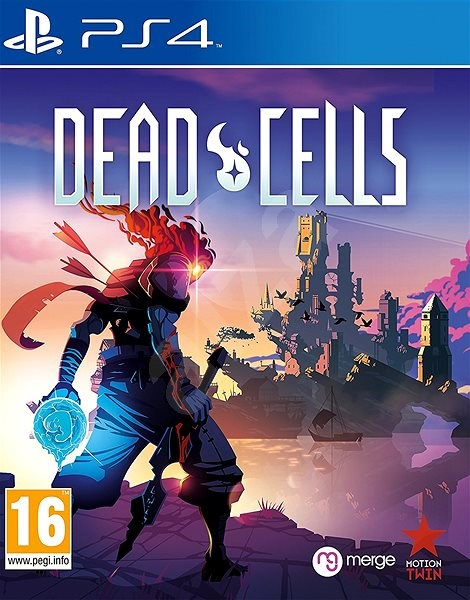 Dead Cells – PS4 - Hra na konzolu