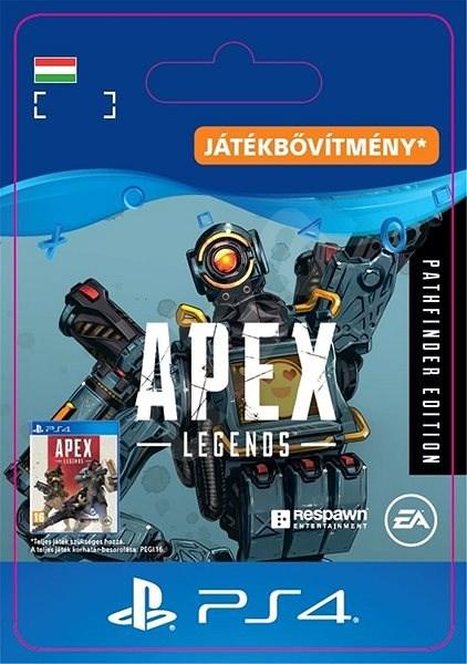 Apex Legends – Pathfinder Edition – PS4 HU Digital - Herný doplnok