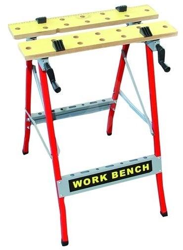 M.A.T. Stůl pracovní 800x610x240mm - Pracovný stôl