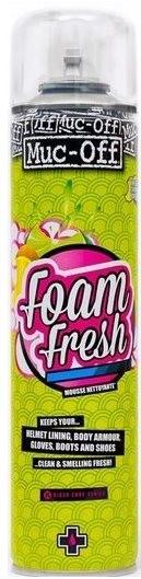 Muc-Off Foam Fresh 400 ml - Dezinfekcia