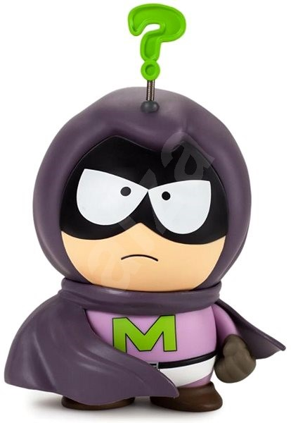 03eb18de0 South Park: The Fractured But Whole Figurine – Mysterion - Figúrka ...