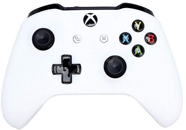 Gamepad Xbox One Wireless Controller
