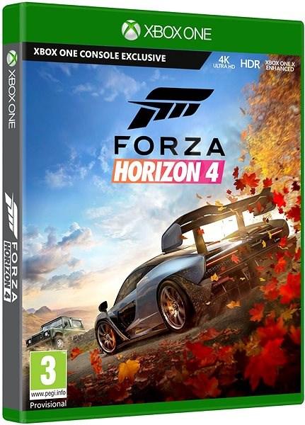 8ebd4df0d Forza Horizon 4 – Xbox One - Hra na konzolu | Alza.sk