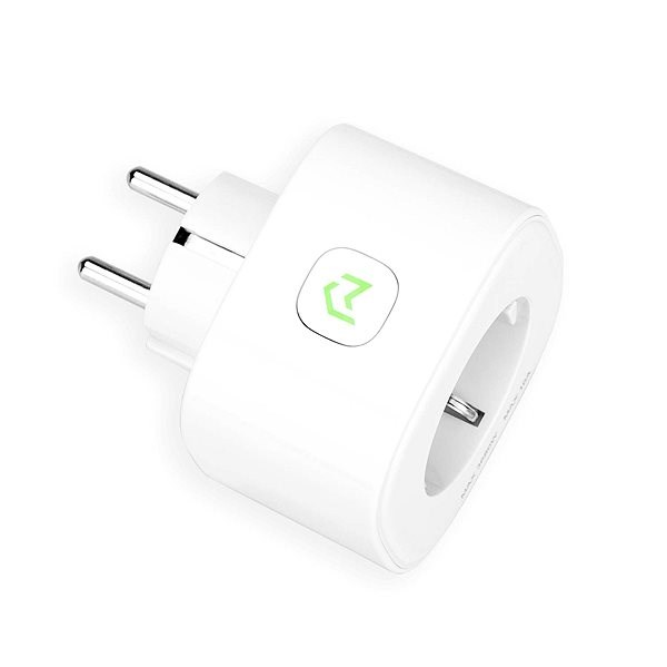 Meross 1 Pack White WIFI Smart Plug Without Energy Monitor - Inteligentná zásuvka