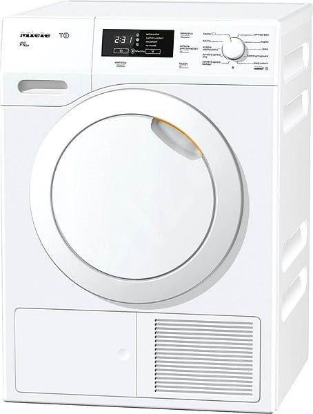 Miele TKB 550 WP - Sušička bielizne