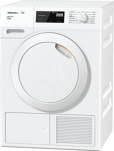 MIELE TCE 530 WP Active Plus - Sušička bielizne