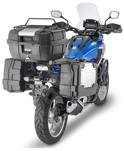 9f1a65528ba5d KAPPA montáž pro Honda NC 750 X (16-17) - Montážna súprava | Alza.sk