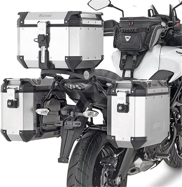 8a7b831a4575c KAPPA montáž pro Kawasaki Vulcan S 650 (15-16) - Montážna súprava ...