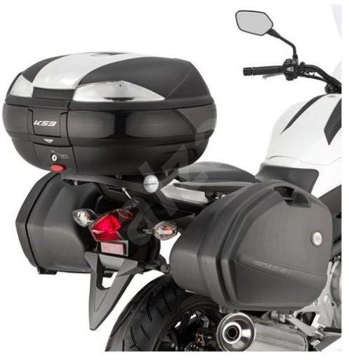 53d6174f55ee8 KAPPA montáž pre Honda NC 700X/S (12-13), NC 750X/DCT (14-15), NC ...