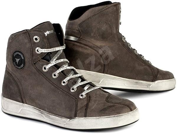 STYLMARTIN Marshall kožené tenisky 41 - Topánky na motorku  587db84a74b