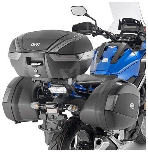 GIVI 1146 FZ Montážny kit Honda NC 750 S / X (16-17) pre Monorack M5, M7, M5M, M6M, M8 - Montážna súprava