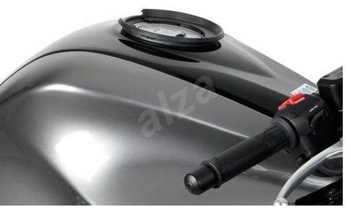 """GIVI BF 03 objímka pro uchycení tankruksaku GIVI """"TANKLOCK"""" na víčko nádrže (Honda) - Montážna súprava na tankvak"""