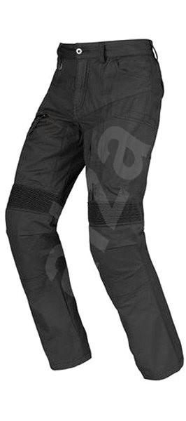 Spidi SIX DAYS (šedé, veľkosť 29) - Nohavice na motorku