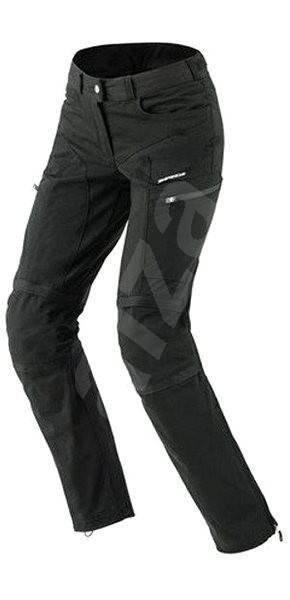 2f588218695a8 Spidi AMYGDALA, dámske (čierne, veľkosť 27) - Nohavice na motorku ...