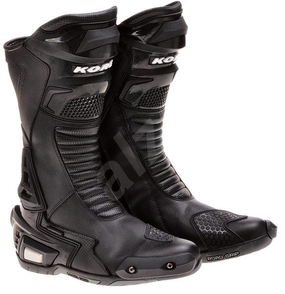 dad4ee96c229 KORE Sport 38 - Topánky na motorku