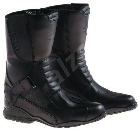 b02b40a29f00 KORE Calves 39 - Topánky na motorku