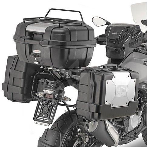 b06a00f0b959d KAPPA nosič bočních kufrů BMW G 310 GS (17-18) - Montážna súprava ...