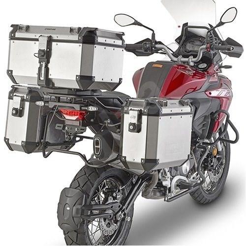 647ce0ba6f784 KAPPA nosič bočních kufrů BENELLI TRK 502 X (18-19) - Montážna súprava