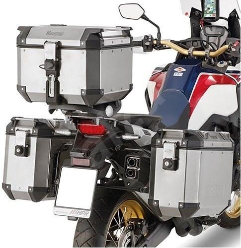 4083bfd619f34 KAPPA nosič bočních kufrů HONDA CRF 1000 L AFRICA TWIN (16-17 ...