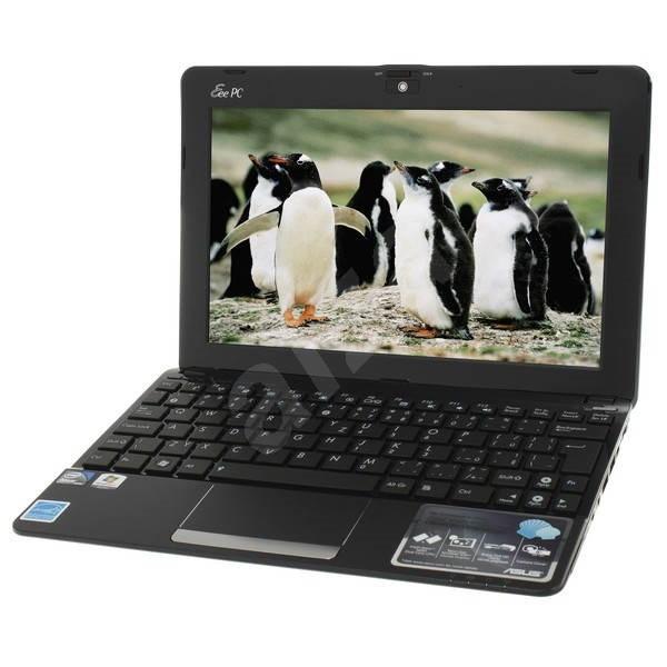 ASUS EEE PC 1015PN ION2 černý - Notebook