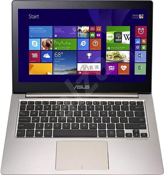 ASUS ZENBOOK UX303LN-DQ302P hnedý kovový (SK verzia) - Ultrabook