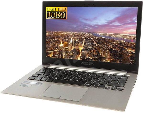 ASUS ZENBOOK Prime UX32VD-R4010P - Ultrabook